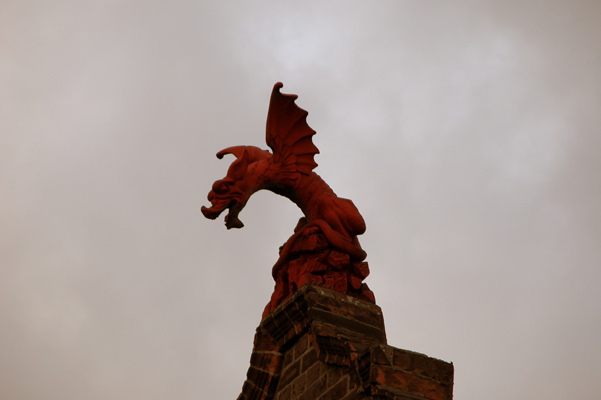 Red Dragon - click for previous